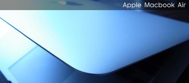 MacBook Airが来ちゃった。入れたアプリケーションとかぐだぐだ書くわの巻