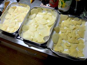 華麗なる乾燥生姜(乾姜)の作り方と生姜の話もろもろ