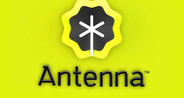 キュレーションフォトマガジン「Antenna」を使ってみよう