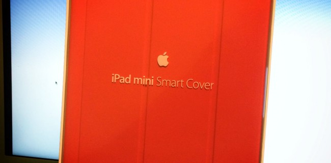 iPad mi、あ、例のアレですか。