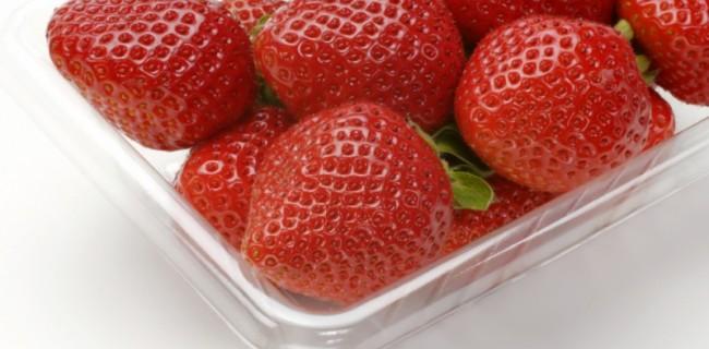 フローズン苺でいちごミルクが最近の至福です