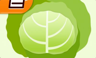 期間限定キャベツレシピ専用アプリ「キャベツパッド」を試す
