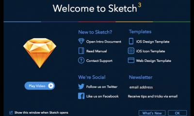 グラフィックツール「Sketch 3」試用版をレビュー