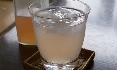 【ピンク色の旬なやつ】自家製新生姜シロップの作り方