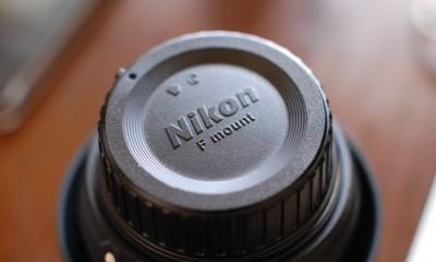 初心者雑談2:D40最初の単焦点レンズを選ぶ