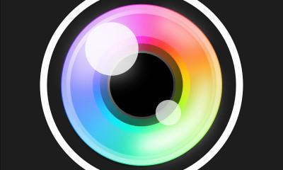 縦持ち写真アプリ「Verticam」で反転写真が撮れたよ…?(小声)